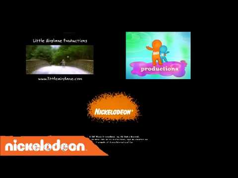 Little Airplane Productions/Nick Jr Productions/Nickelodeon (2007) (60fps) thumbnail