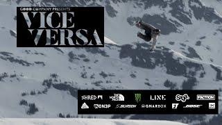 Vice Versa - Official Trailer - Tom Wallisch