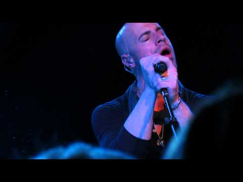 Daughtry - Radioactive (Starland Ballroom) 12-16-13