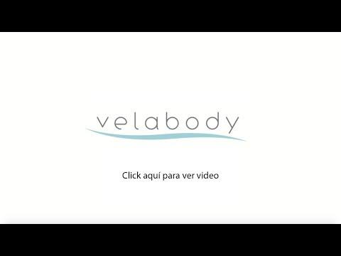 VelaBody - La solución definitiva a la reducción de celulitis y contorno corporal