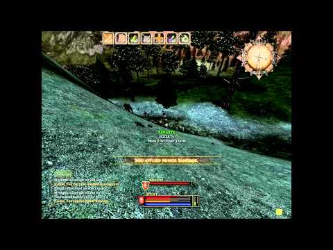 Mortal Online PvP – New times. Old ways.