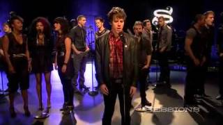 AMERICAN IDIOT (Broadway Cast) - Whatsername [LIVE]