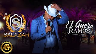 Jr Salazar - El Guero Ramos (Video Musical)