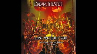 Dream Theater - Innocence Faded Live In Holland 1995