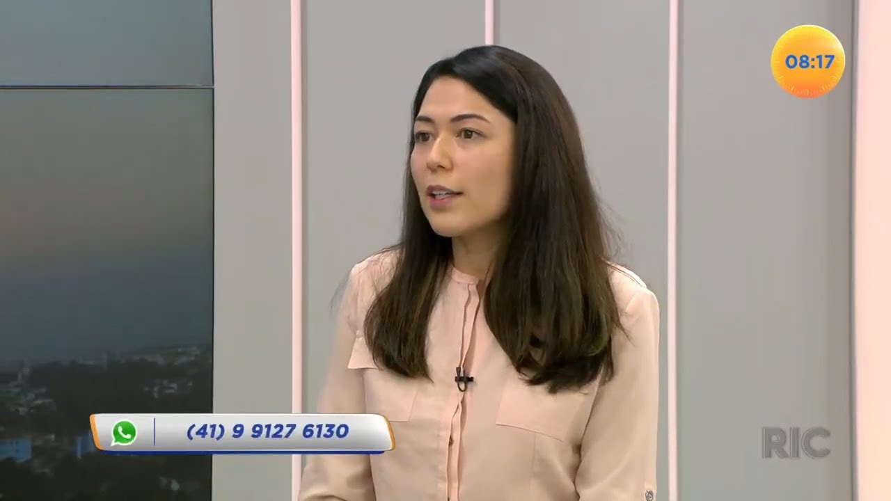 Neurologista do CENCIE concede entrevista ao Paraná no Ar
