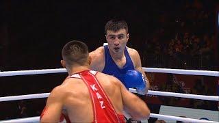 Finals (+91kg) KUNKABAYEV Kamshybek (KAZ) vs JALOLOV Bakhodir (UZB) World Ekaterinburg 2019