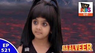 Baal Veer - बालवीर - Episode 521 - Baalveer - Chaya Pari In PrithviLok
