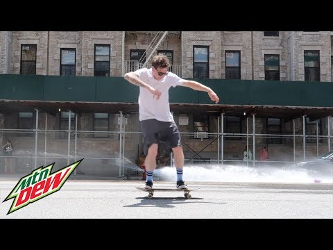 7 Best Skate Spots in Harlem, NYC | Mountain Dew