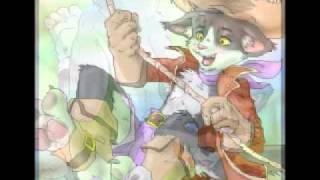 Zorrocker - Furry ZEN---Fulke - The Art Of The Furry Dreams