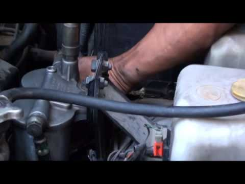 hqdefault mahindra diesel filter change youtube  at n-0.co
