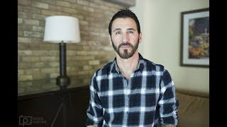 The Scars Foundation Call to Action from Sully Erna