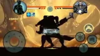 Shadow Fight 2 TITAN mod!!!