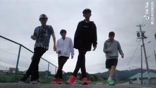 Shuffle (Payphone) - Tik Tok