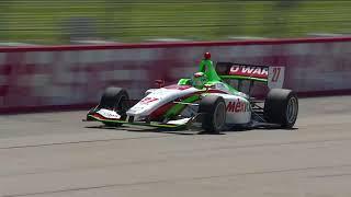 2018 - Iowa Speedway