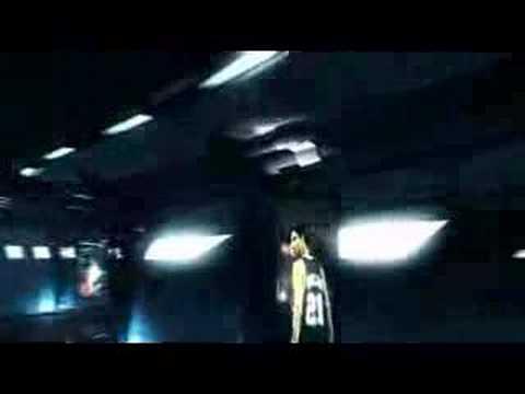 NBA Finals 2008 - Intro