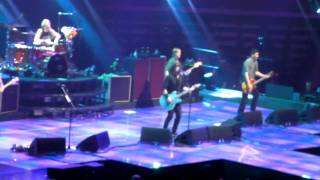 Foo Fighters Live Vancouver 2011 - Learn To Fly Thumbnail