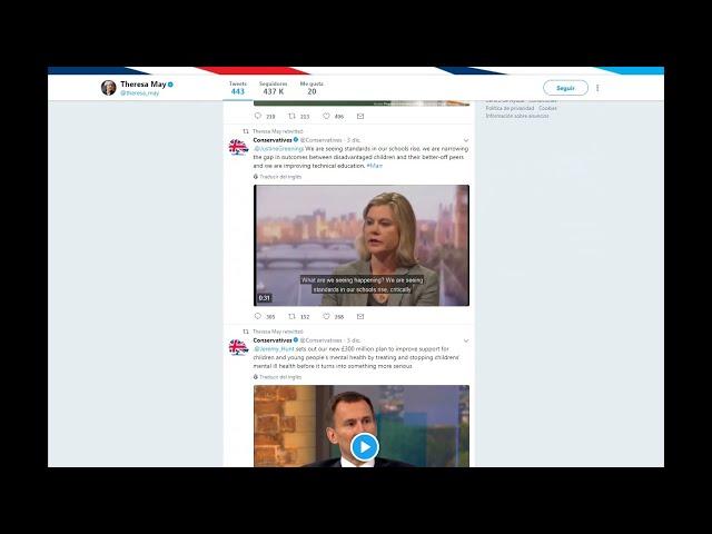 Obama, Ariana Grande y los nuggets gratis: los tuits con más éxito de 2017