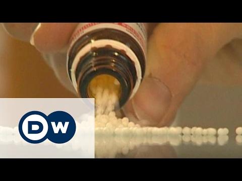 Считается ли гомеопатия в Германии лженаукой?