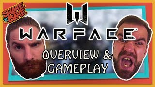 Warface (Xbox One) | Overview and Multiplayer Campaign Gameplay