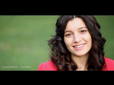 Luiza Spiridon - Legământ [Official video]