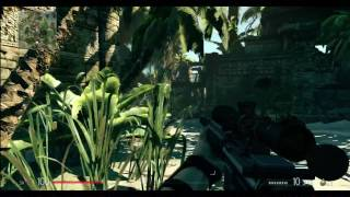"Sniper Ghost Warrior : ""One package, Two receivers"" Achievement Guide"