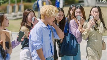The Most Popular Guy At School 💗 Korean Mix Hindi Songs 💗 Korean Drama | School Love Story Cin Klip