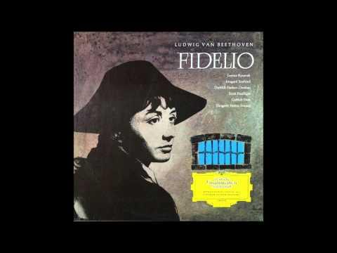 Beethoven, Opera Fidelio, Act 1, Fricsay