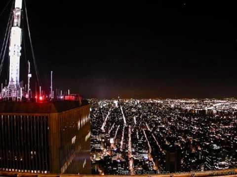 World Trade Center Tribute (1966-2001, 9/11)