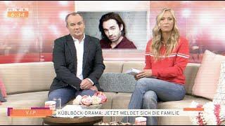 Ein Drama: Wie RTL über Daniel Küblböck berichtet | Übermedien.de