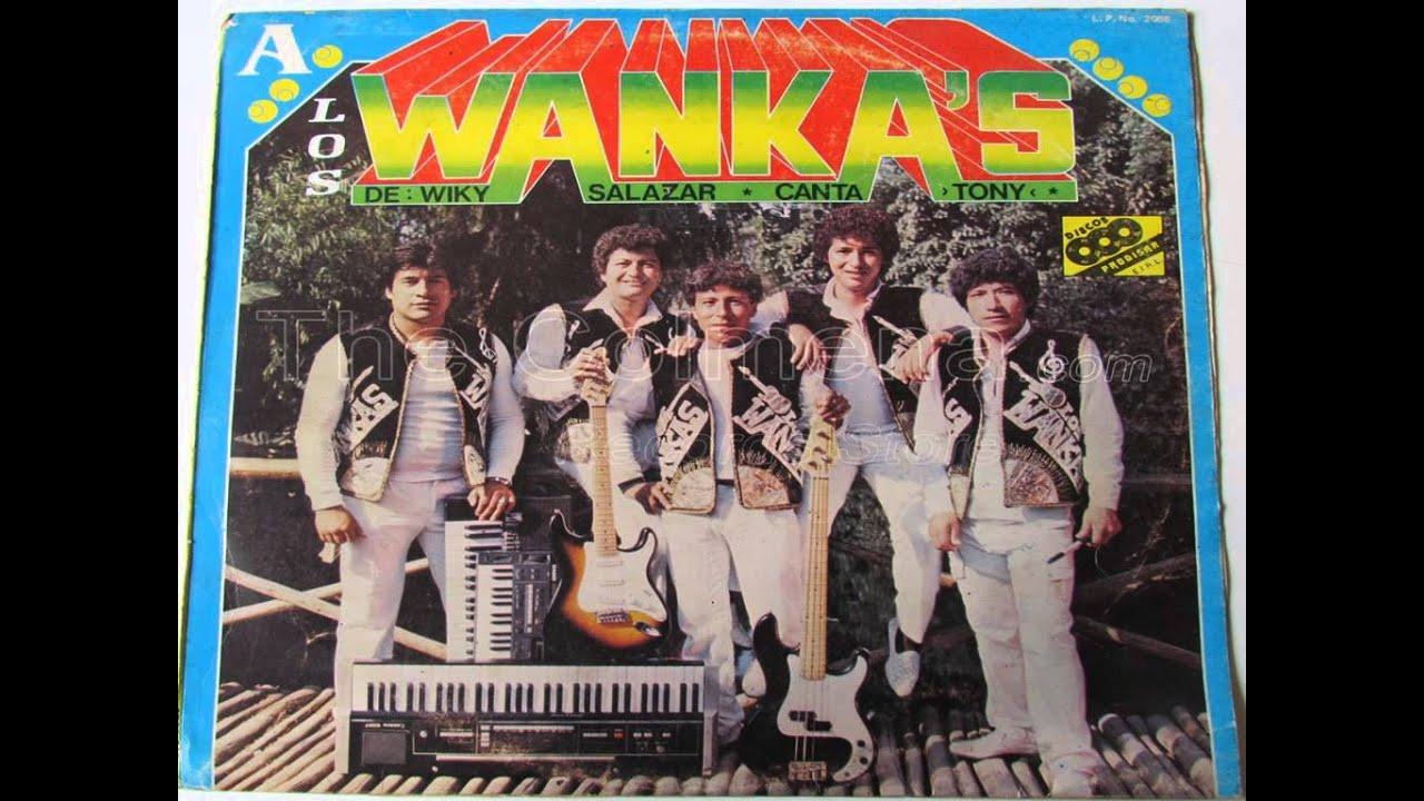 Download Los Wankas - Luna Lunita