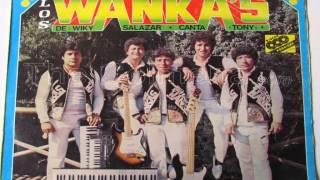 Los Wankas - Luna Lunita