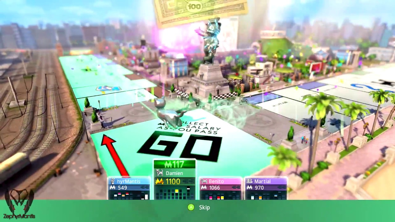 monopoly plus free download full version