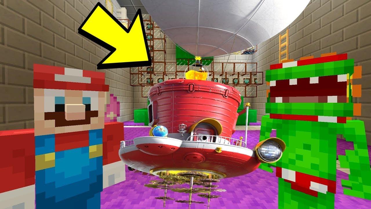 Hunt For The Stolen Odyssey Ship Sewer Battle Super Mario