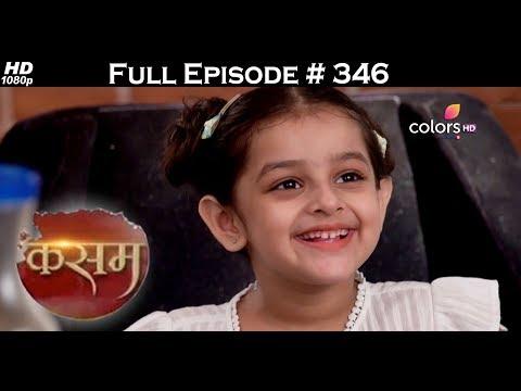Kasam - 12th July 2017 - कसम - Full Episode (HD)