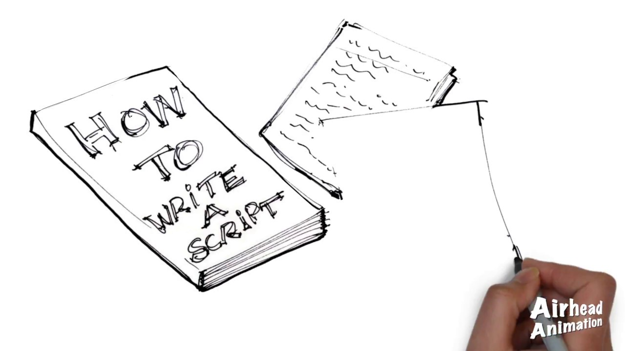 Explainer Animation Script Writing Guide Turn Feature Into Benefits Youtube