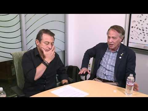 Technology -  R. Kurzweil & P. Diamandis