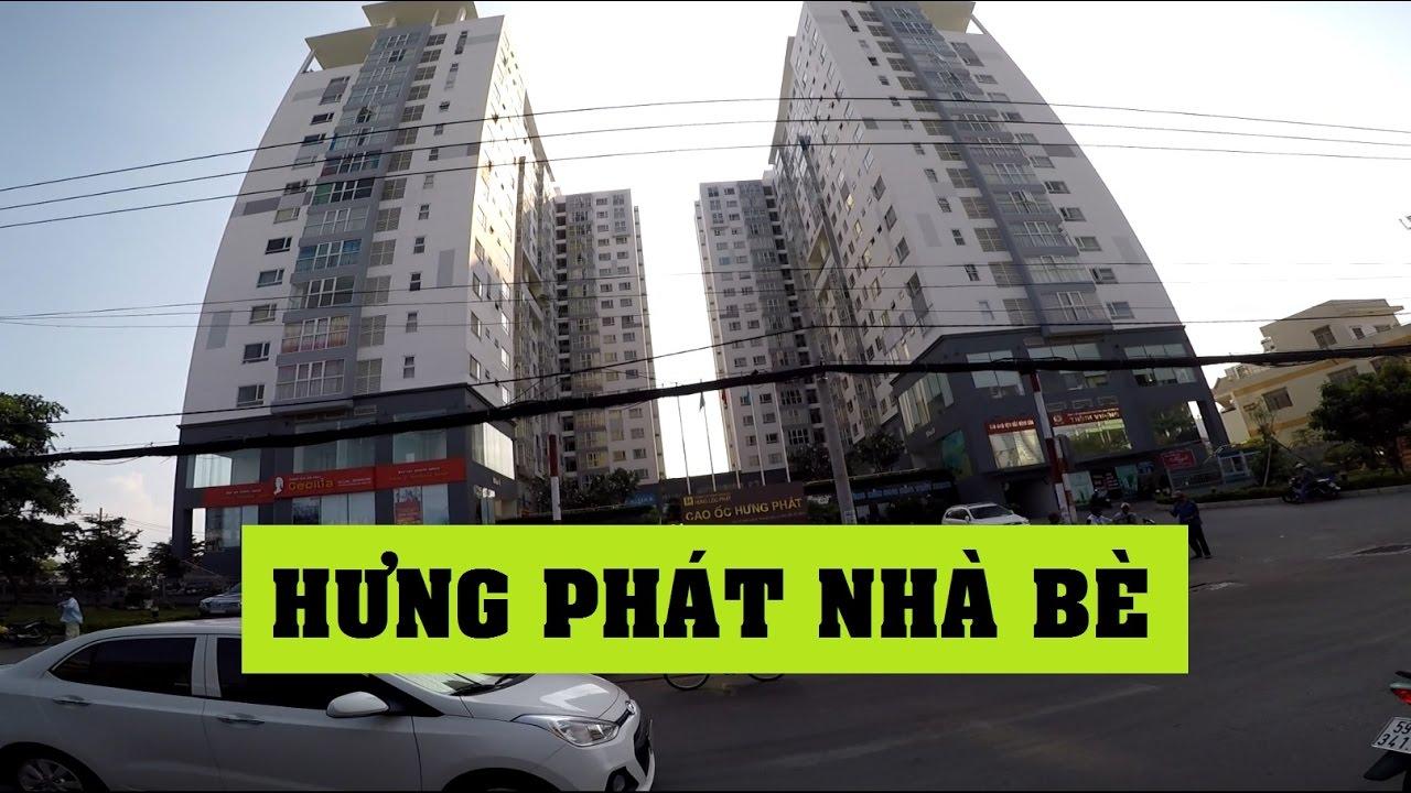 Chung cư Hưng Phát Lê Văn Lương, Nhà Bè – Land Go Now ✔