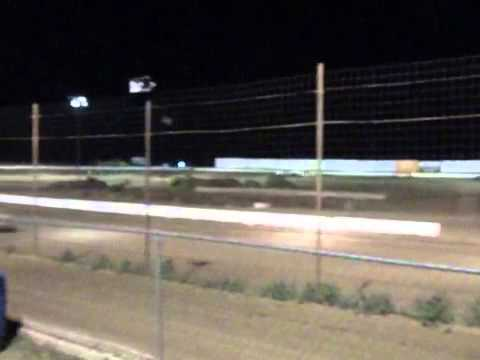 Mini main 8-10-13 Prescott Valley Raceway, AZ