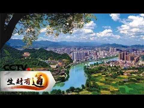 Download 《生财有道》 20180502 乡村振兴中国行:走进湖南浏阳 | CCTV财经