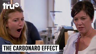 The Carbonaro Effect - Lizard Vacuum   truTV