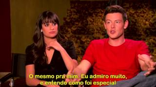 "[Sneak Peek] GLEE - ""Sweet Dreams"" 