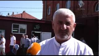 Мусульмане отмечают праздник Ураза Байрам  Эксклюзив РЕН ТВ Астрахань 16
