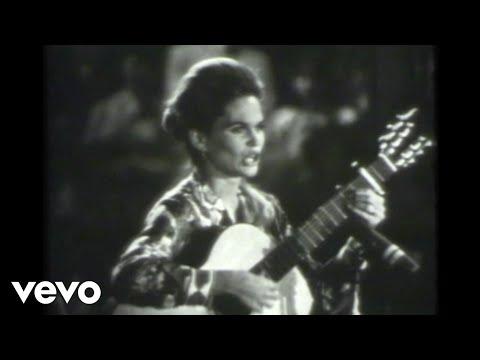 Nancy Ames - Long Time Boy (Live)