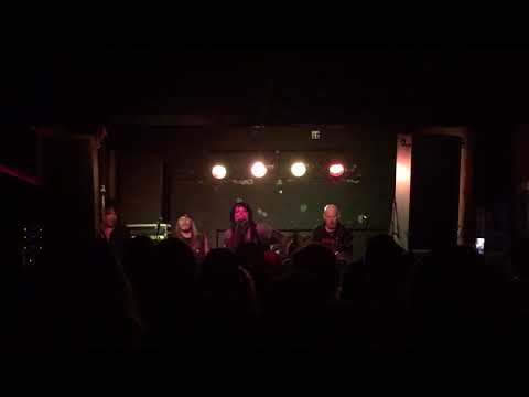 Dead Boys - Sonic Reducer (live at frankies in toledo)