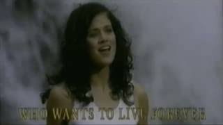 Dune Who Wants To Live Forever TV Ad