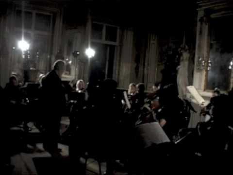 Schubert: Death and the Maiden, 4th movement / Rachlevsky • Chamber Orchestra Kremlin