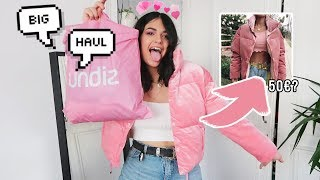 BIG TRY ON HAUL:  QUE DES COUPS DE COEUR !