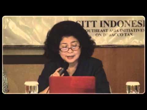 Pencapaian MDG's Indonesia; Situasi dan Tantangan Prof  Nila F  Moeloek, MD, PhD Bagian 2