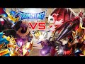 Digimon Links - BEST PvP Teams in Colosseum #1 [PvP Battles]