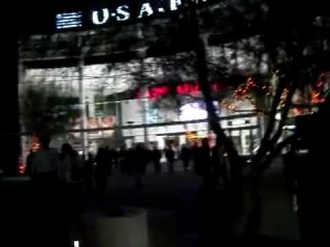 Ankaralılar Amerikada - Phoenix